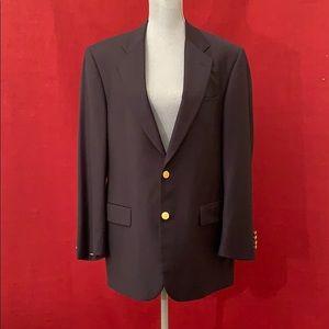 Brooks Brothers Men's Loro Piana Wool Sport Coat